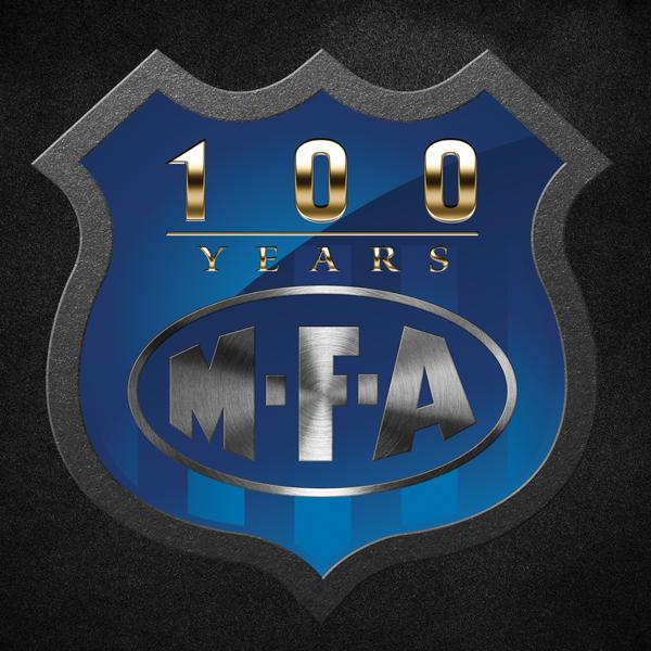 MFA Turns 100