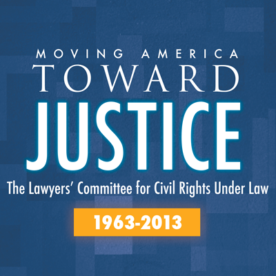 The Lawyer's Committee for Civil Rights Under Law