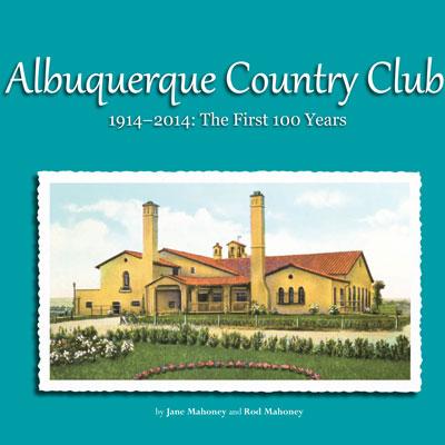 Albuquerque Country Club