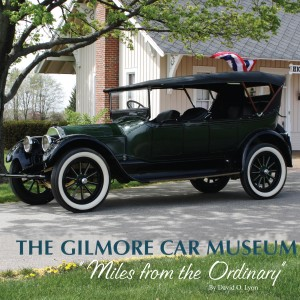 The Gilmore Car Museum: Miles from the Ordinary