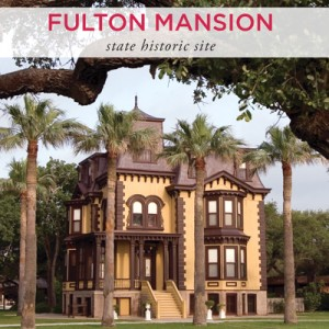 The Fulton Mansion