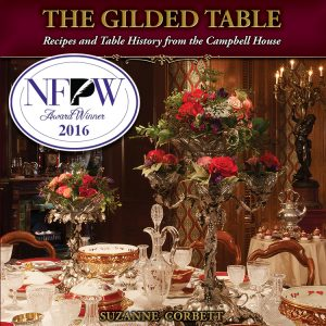 The Gilded Table