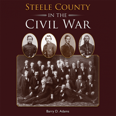 Steele County in the Civil War