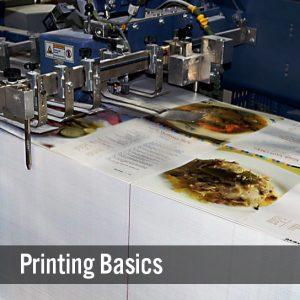 Printing: The Basics