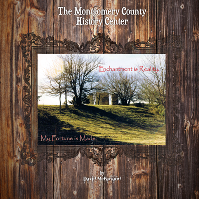 A Walk Through the History of Montgomery County Iowa