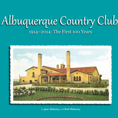 Albuquerque Country Club