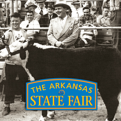 The Arkansas State Fair