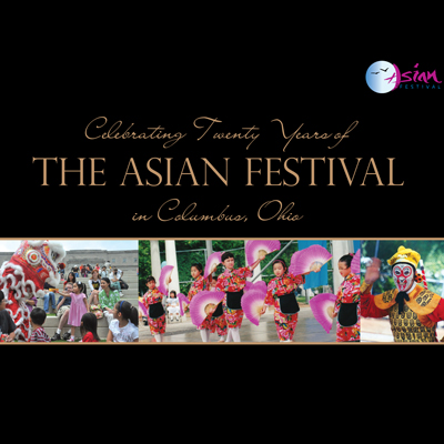 Celebrating Twenty Years of The Asian Festival in Columbus, Ohio