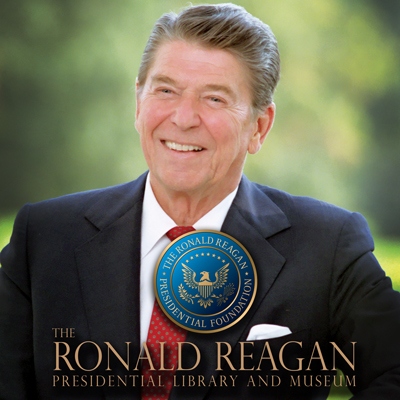 The Ronald Reagan Presidential Library and Museum