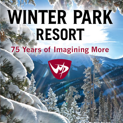 Winter Park Resort: 75 Years of Imagining More
