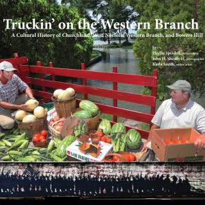 Truckin' on the Western Branch