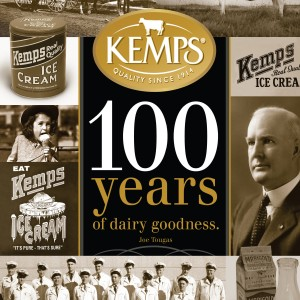 Kemps: 100 Years of Dairy Goodness