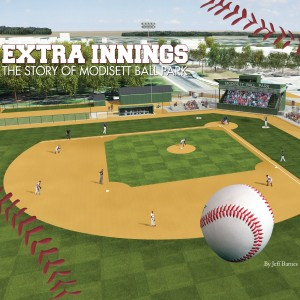 Extra Innings: The Story of Modisett Ball Park