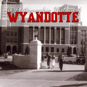 Images From The History of Wyandotte High School