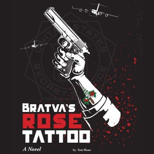 Bratva's Rose Tattoo