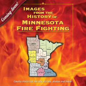 Images from the History of Minnesota Fire Fighting
