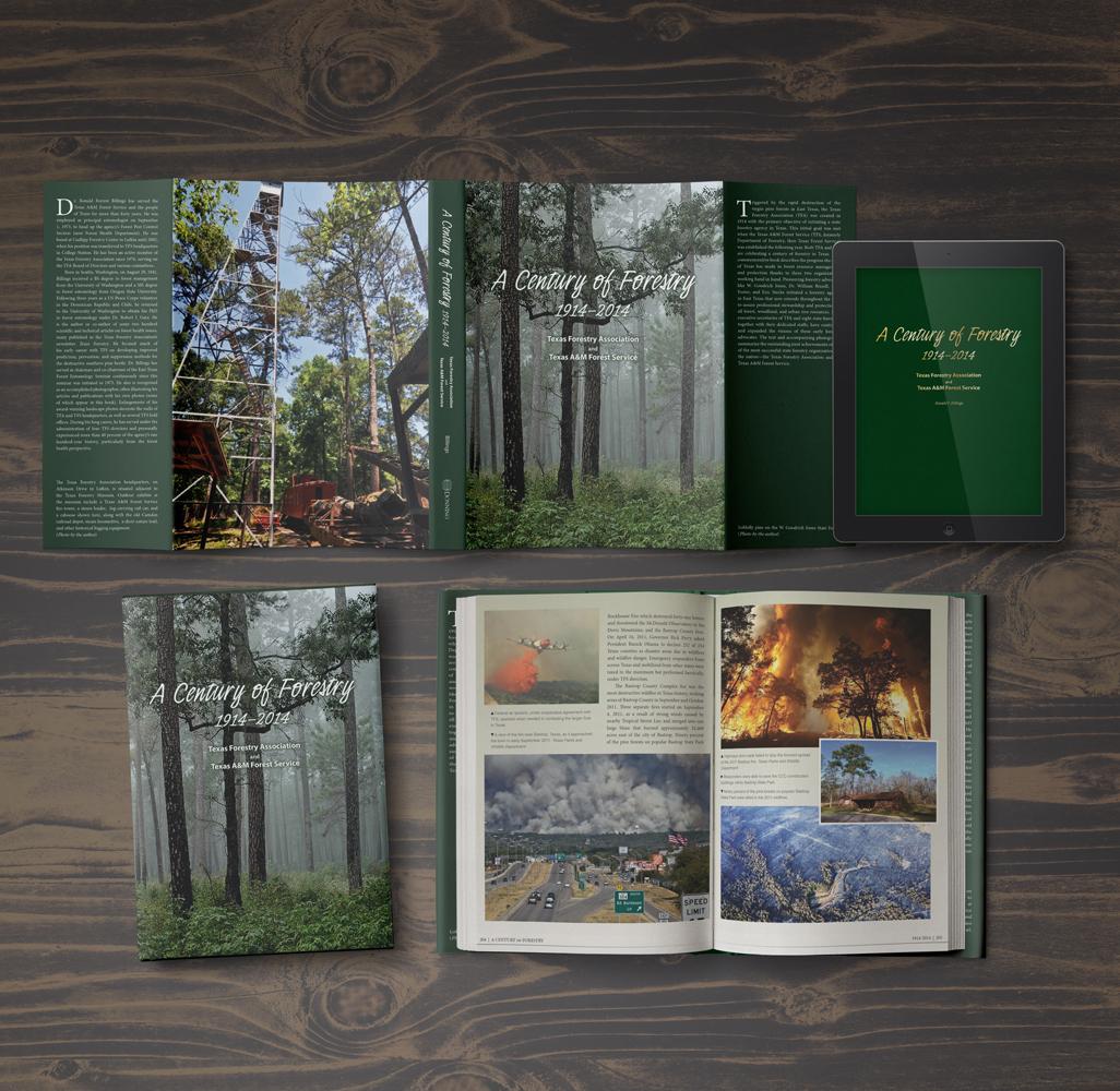 History of Logging